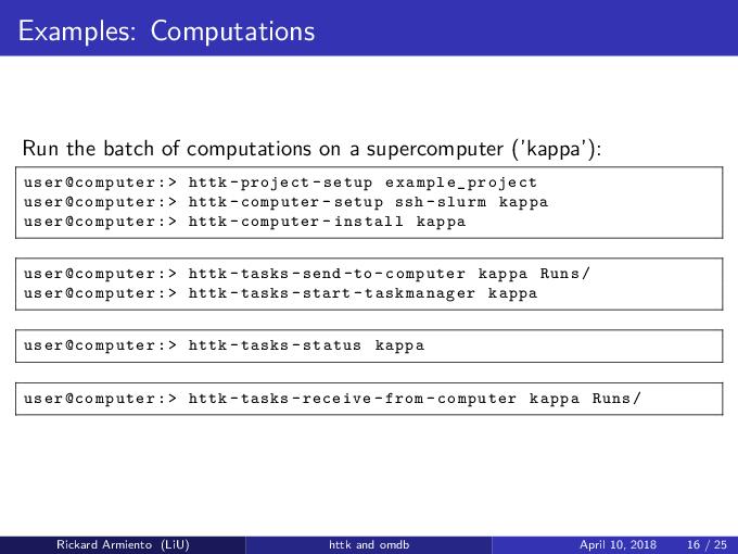 The High-Throughput Toolkit (httk) — httk 1 1 15 documentation